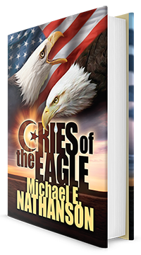 Cries of the Eagle book